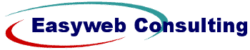 Logo easyweb consulting
