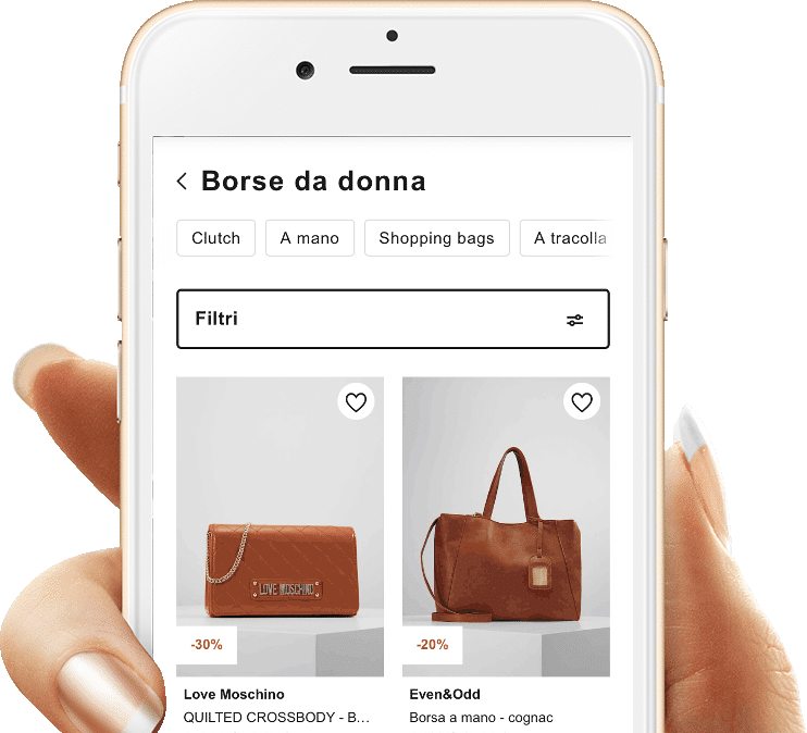 Mobile e commerce