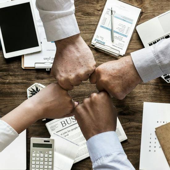 Perchè scegliere easyweb consulting
