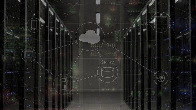 Server per siti web
